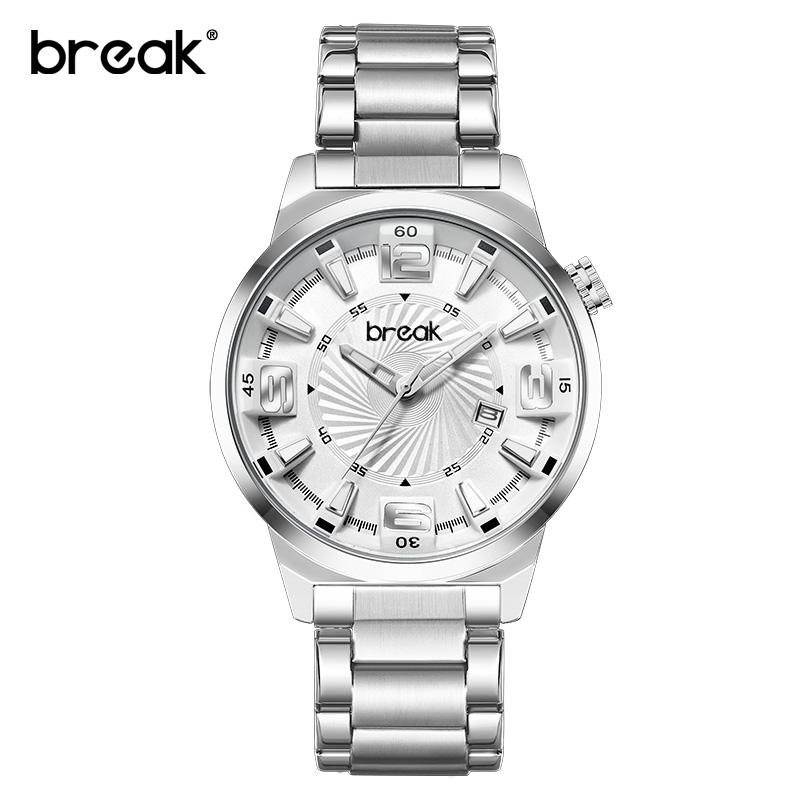 Breakable Bands: BR2 BREAK Wrist Watch