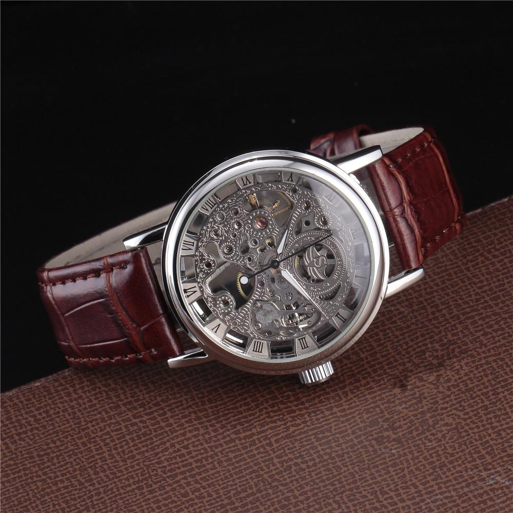 Se2 Sewor Mechanical Watch