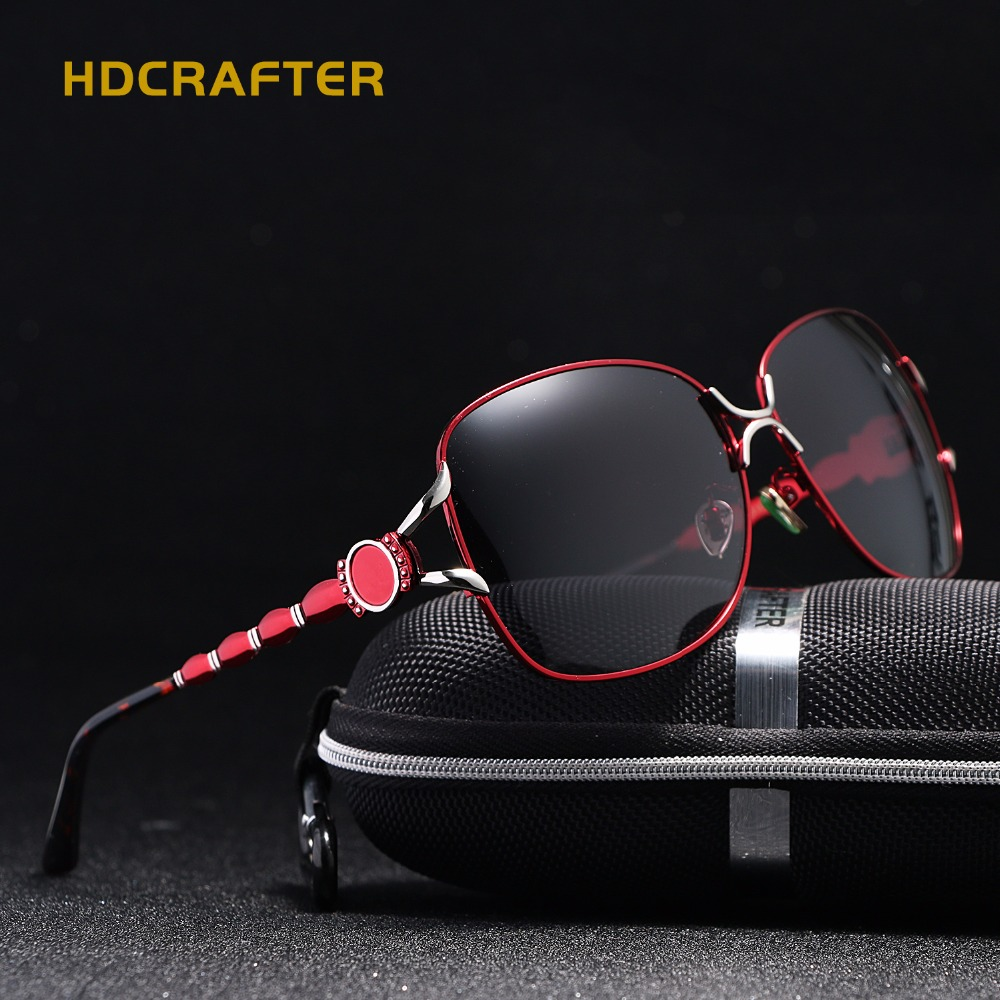 a2d57c0f703 SG81R HDCRAFTER Polarized Sunglass for Women - Retail BD