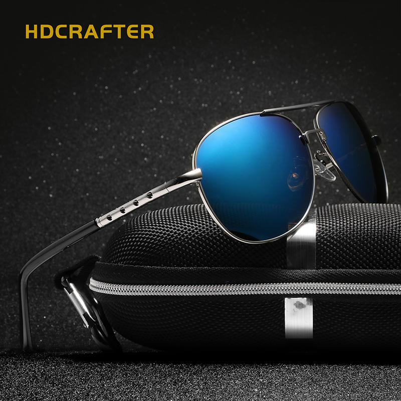 983a7b676a SG51E HDCRAFTER Polarized Sunglasses for Men - Retail BD