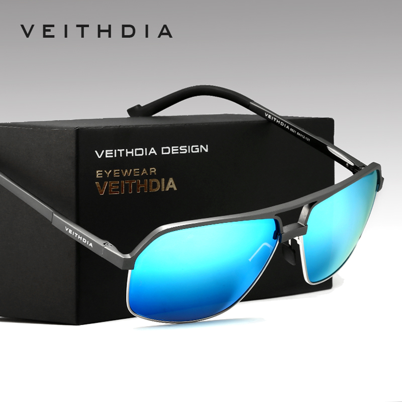 1e5ea1d23f SG33E VEITHDIA Polarized Sunglass for Men - Retail BD