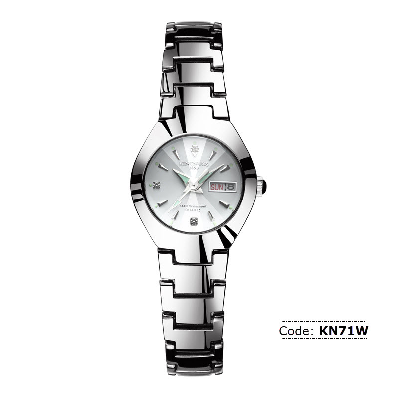 Kn71w kingnuos watch for women retail bd for Kingnuos watch