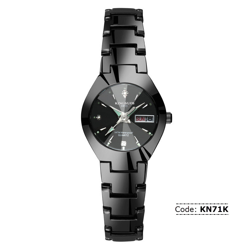 Kn71k kingnuos watch for women retail bd for Kingnuos watch