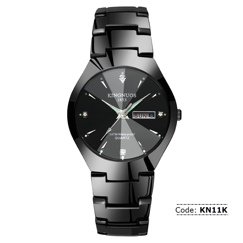 Kn11k kingnuos watch for men retail bd for Kingnuos watch