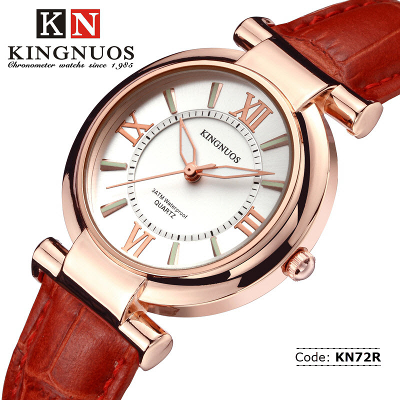 Kn72r kingnuos watch for women retail bd for Kingnuos watch