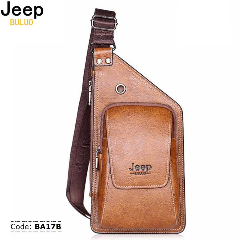 Ba17b Jeep Buluo Bag For Men Retailbd