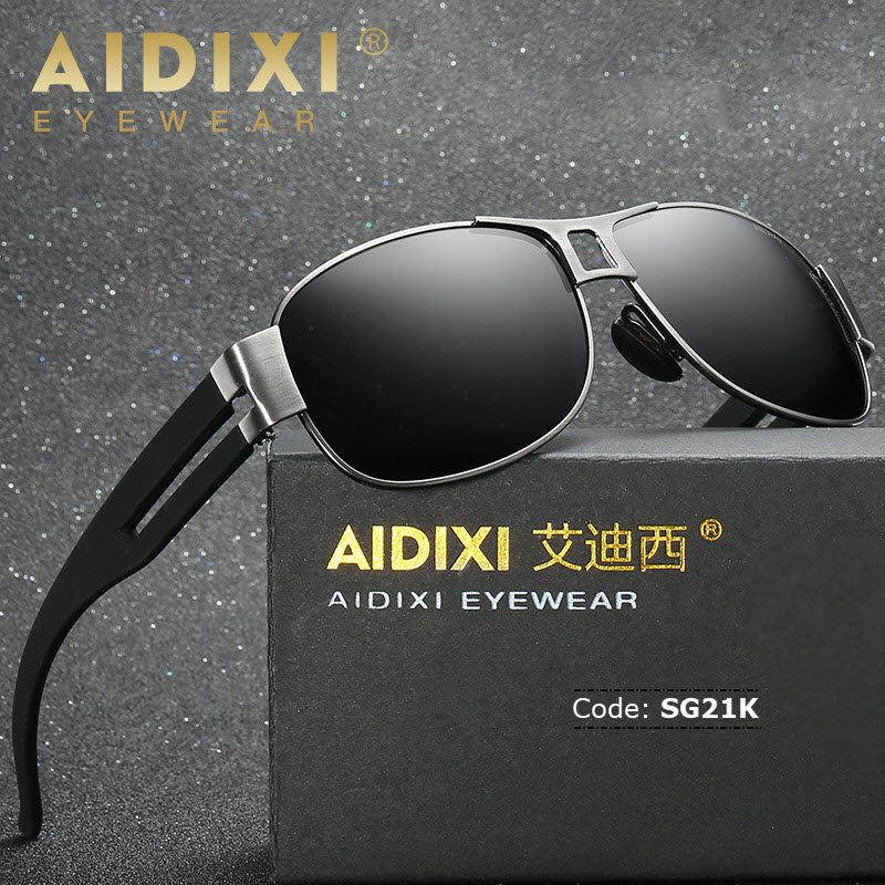 ff5babe3a1 SG21K AIDIXI Original Polarized Sunglass for Men - Retail BD